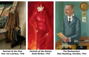 REVIEW: Gesumkunstwerk: Neue Galerie's OTTO DIX