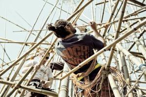 Big Bambu installation view_s0747