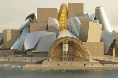 Guggenheim-Abu-Dhabi