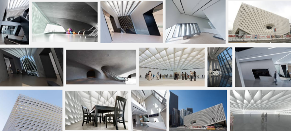The Broad: onside and out